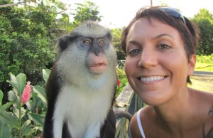 me-and-mona monkey