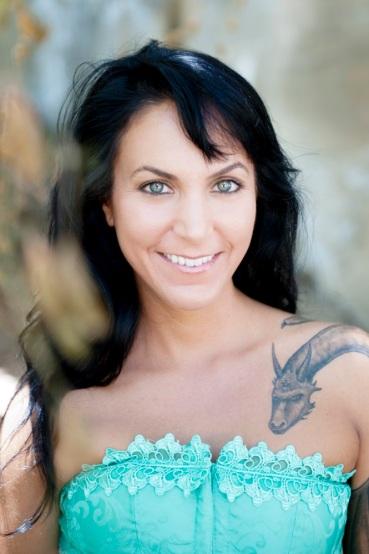Tania Marie 7
