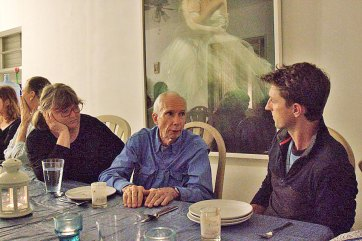 conversations-at-dinner