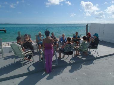 Reiki 1 Initiation Attunements in Bimini
