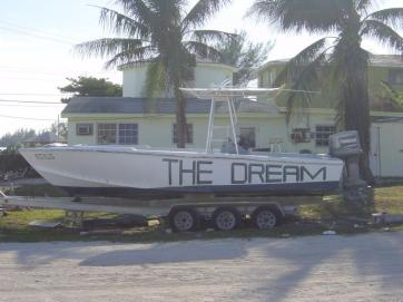 the dream boat
