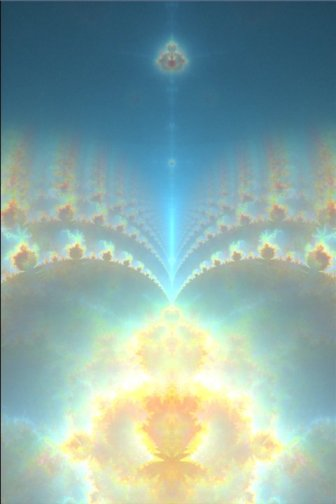 Galactic Family of Light