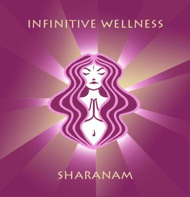 Infinitive Wellness Sharanam Log