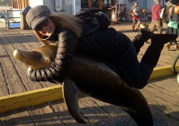lynne dolphin