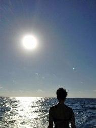 Me in Bimini