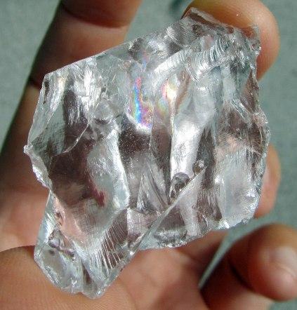 Ice Quartz