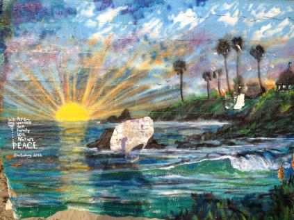laguna beach art