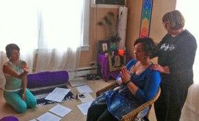 tania marie teaching
