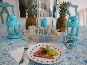 arc breakfast