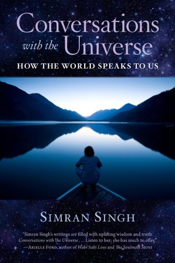 Conversations With the Universe Simran Singh