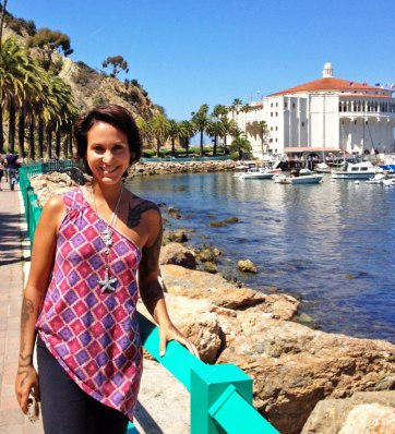 me-in-catalina