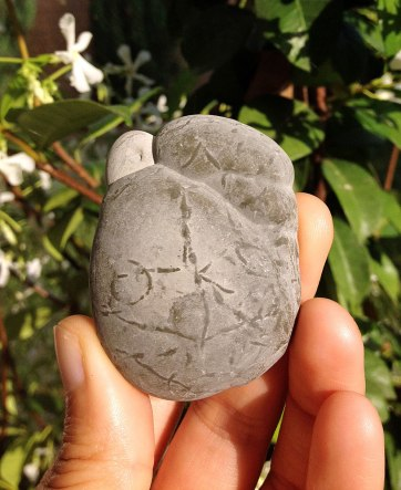faery stone