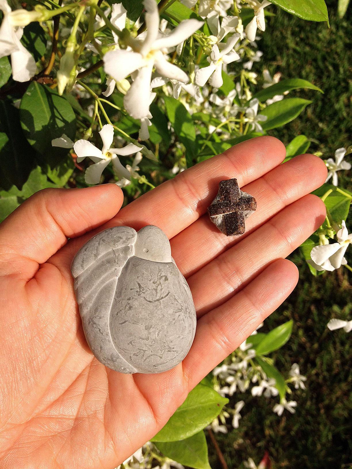 faery stones
