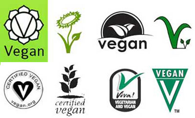 Image result for vegan cosmetics logo