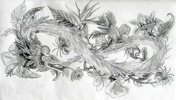 Raquel's Tattoo Design (1)