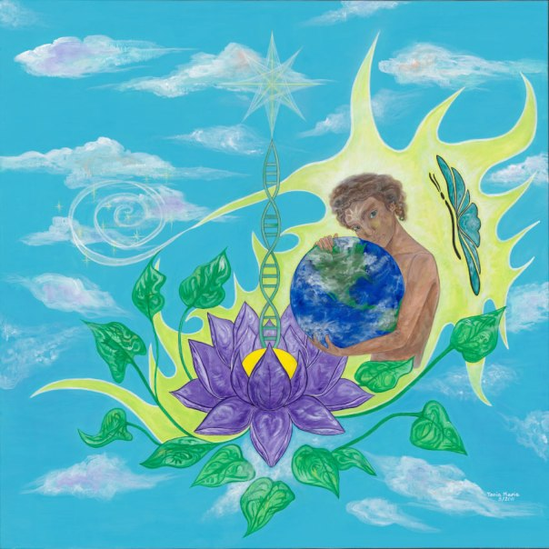Rebirth ~ Children of the New Earth
