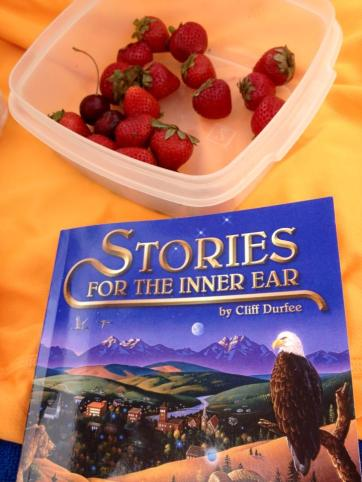 stories for the inner ear