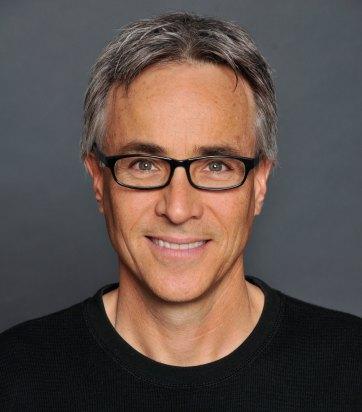 David Robinson Simon