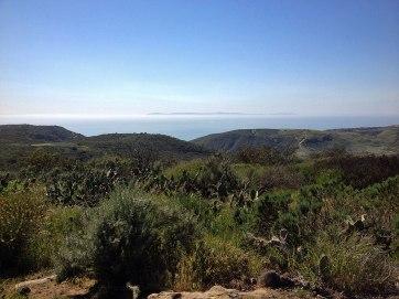 pacific hike