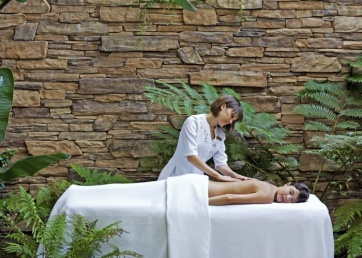 world class spas located at nearby resorts