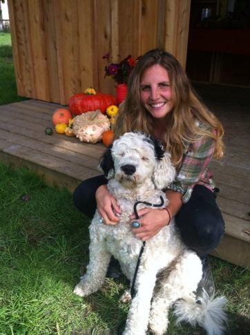 Interview With :    Epona Rise Retreat Centre's Founder, Hillary Schneider