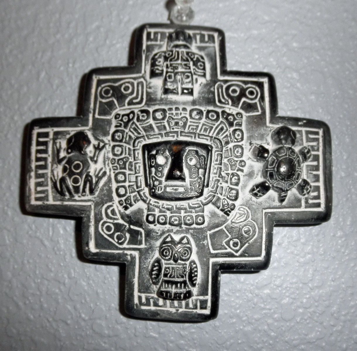 inca cross tattoo - photo #14