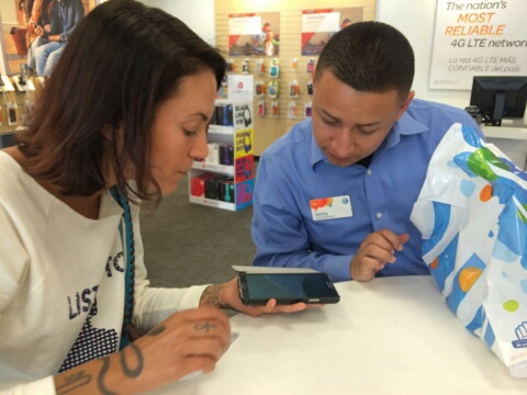 Jose and I discuss Galaxy Note 3