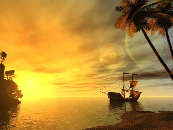 Dream Island - Niko