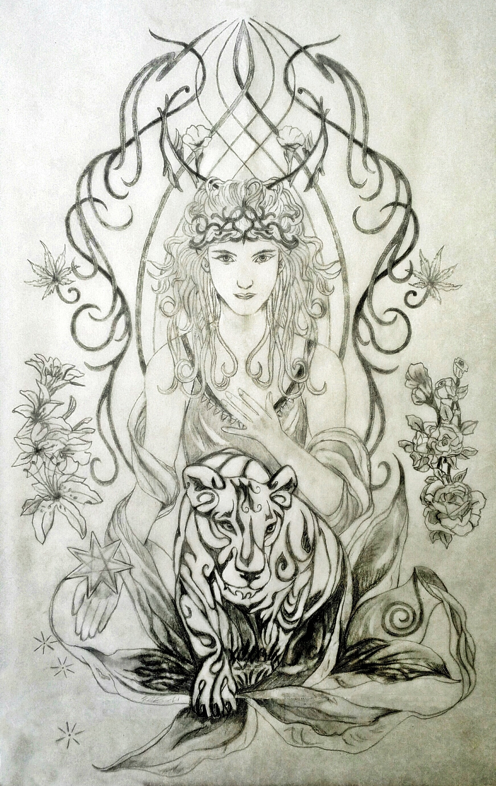 Taurus tattoo: description, meaning, sketches