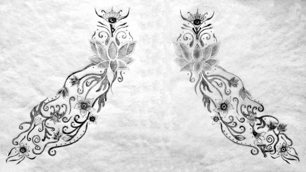 Sacred Tattoo Designs (1)