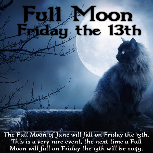 full moon friday 13th