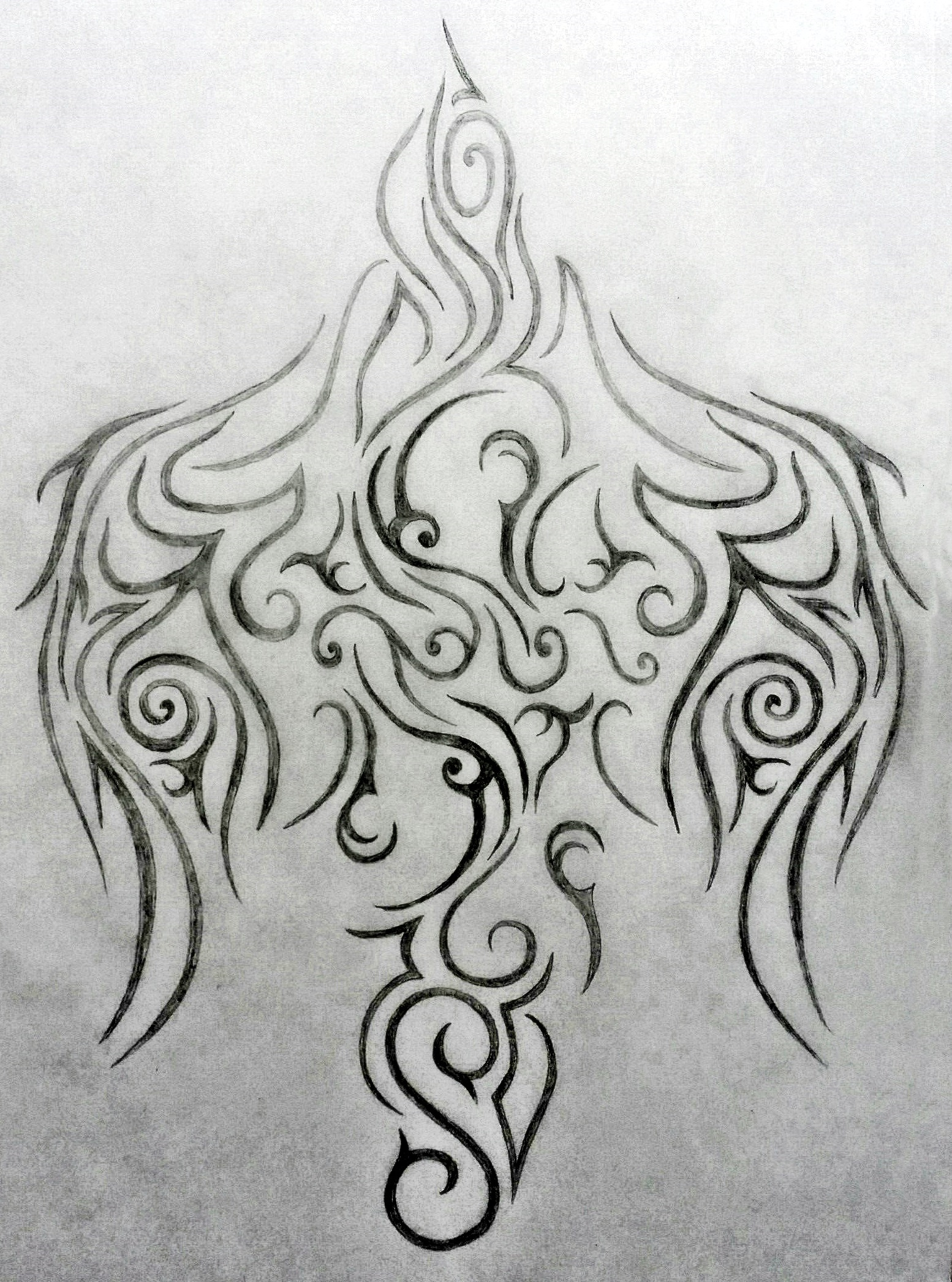 capricorn rising a sacred tattoo design for self reinvention tania marie. Black Bedroom Furniture Sets. Home Design Ideas