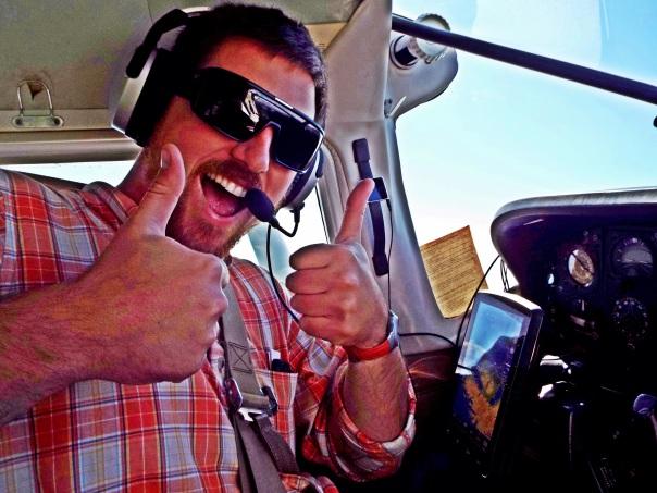 bear pilot derek