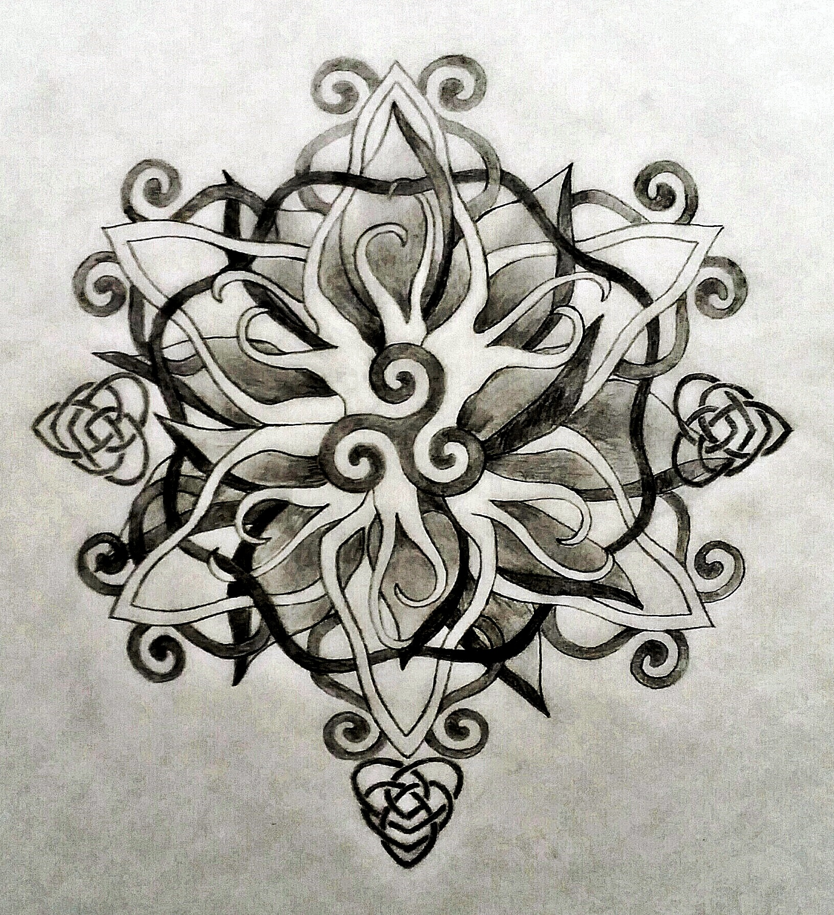 Lotus symbolism tania maries blog sacred tattoo design buycottarizona Choice Image