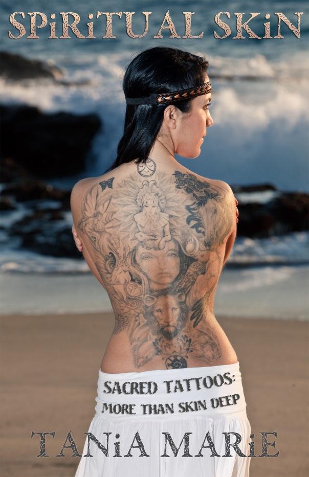 Spiritual Skin Cover
