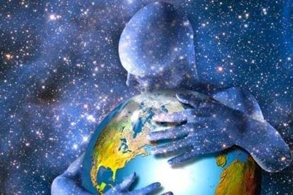 If the world is to be healed through human efforts, I am convinced it will be by ordinary people, people whose love for this life is even greater than their fear. ~Joanna R. Macy