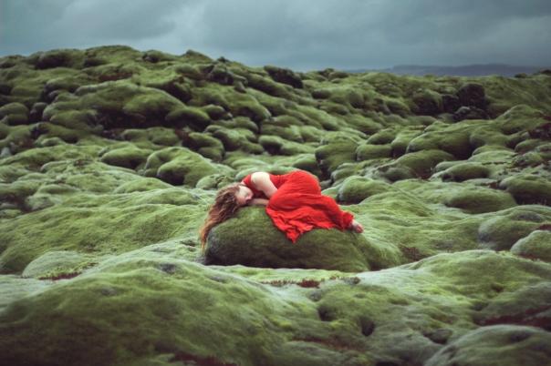 Elizabeth Gadd Iceland Photos