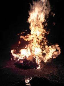 peru fire