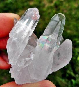 arkansas crystal