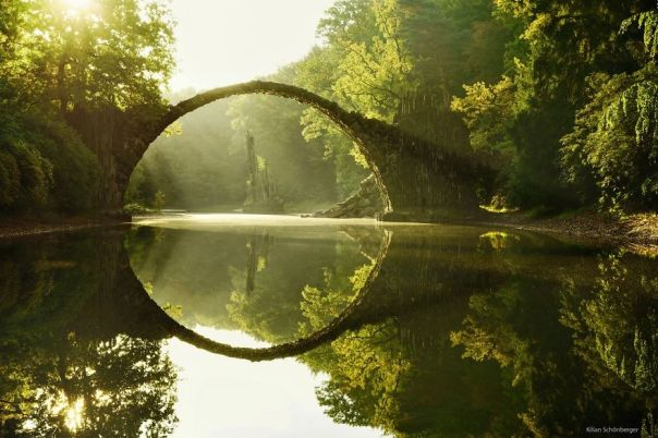 magickal bridge