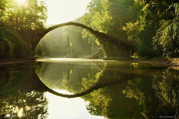 magickal bridge