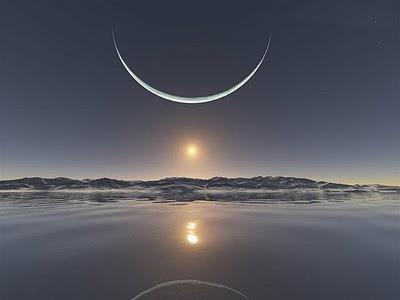 sunlight moonlight
