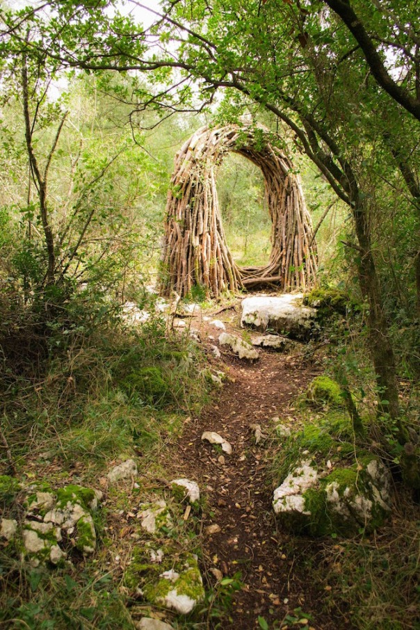 woods portal