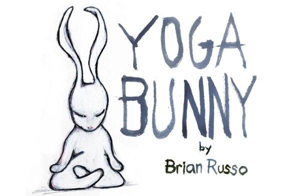 yoga bunny brian russo