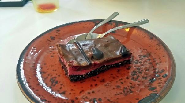glo dessert
