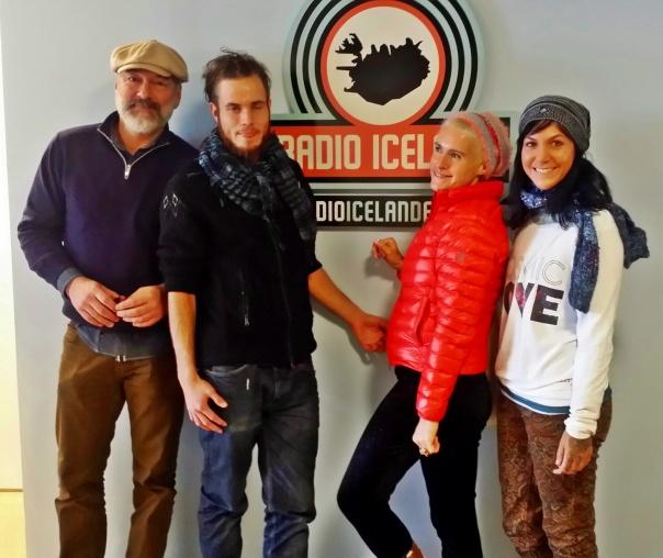 radio iceland fm fun