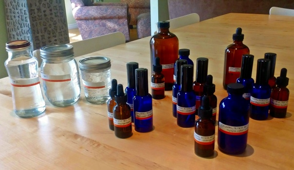 crystal elixir alchemy