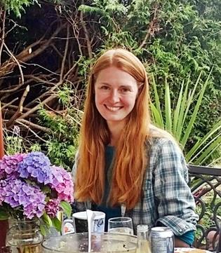 Catherine Albertson