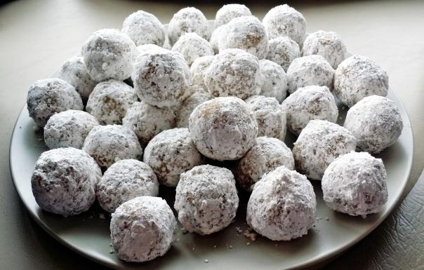 snowballs