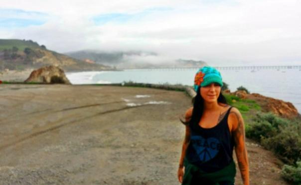 tania avila beach2